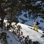 2011 stehen auch Tourentage für Frauen auf dem K2-Programm. Foto: Freedom & Enterprise