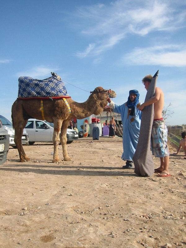 ShareAmazing! Eine Woche Marokko ist ultra kompremiertes Erleben. Nicht nur die Wellen beeindruckten massiv, auch...