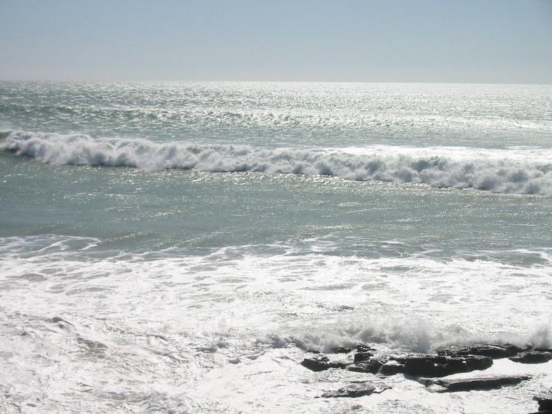 Wellen & Weißwasser