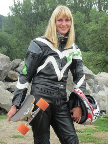 Anne Kaske Insul Cup 2011, Foto: Heike Müller
