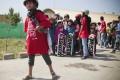 """SPENDE Vorurteile abbauen, Mädchen im Selbstwert stärken, Kinder mit Behinderungen Mut machen, Perspektiven geben. Für all das sorgt """"Skateistan"""" in Kabul. Warum wir das Skateboard-Projekt unterstützen sollten."""