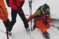 Hast Du schon brenzlige Situationen beim Bergsport erlebt? Schon mal gedacht: Da habe ich aber Glück gehabt? Ein neues Kuratorium soll helfen. Eliane Drömer berichtet.