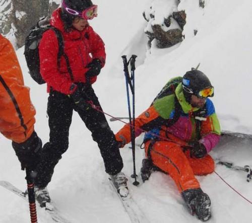 Unterwegs in den Bergen: Brauchen wir mehr Regeln für unsere Sicherheit? Foto: Eliane Drömer