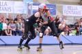 Share28.bis 30. Juni 2013. Eissportzentrum Waldau, Stuttgart. 10 Damenteams kamen am vergangenen Wochenende in der...