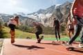 Share Vom 12.-15. September 2013 versammeln sich Frauen aus der Board- und Actionsport-Industrie einmal mehr...