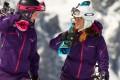 ShareZieh Dein eigene Spur! Ab 1.2.2014 im Tannheimer Tal in Österreich! Drei K2 Skitouren Camps...